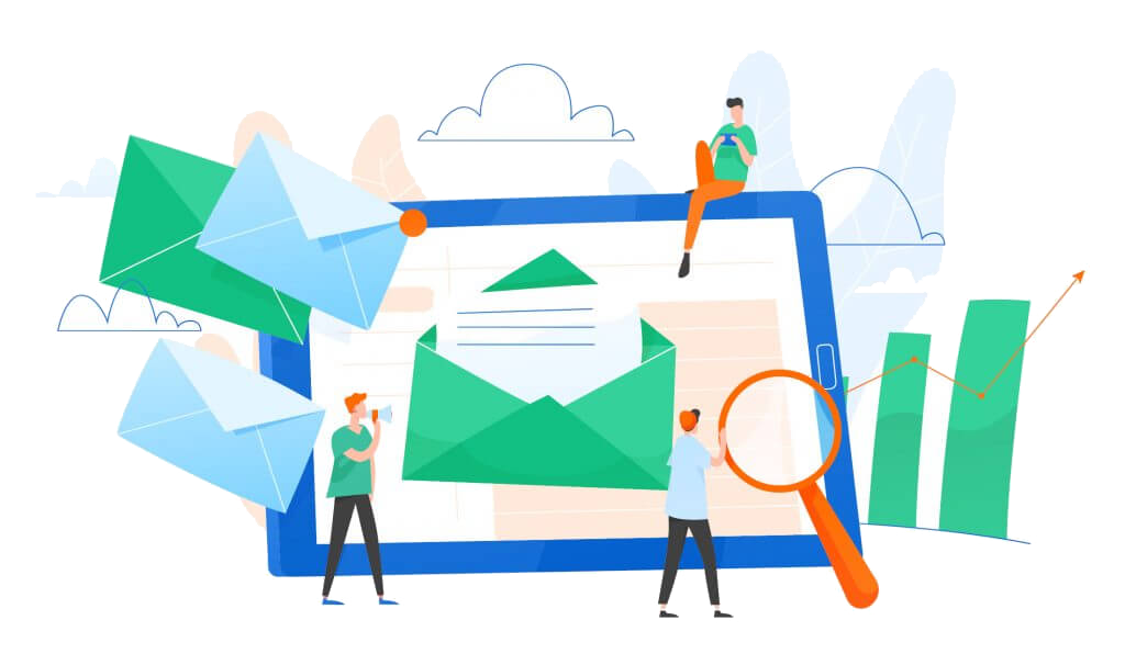 Email-And-SMS-Marketing-Services