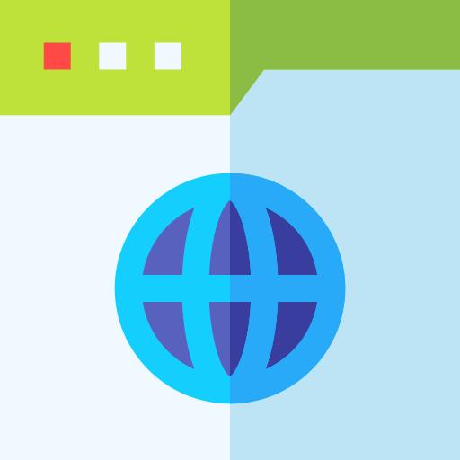 Grid bases website design