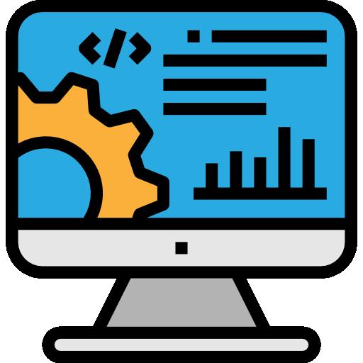 professional dynamic website