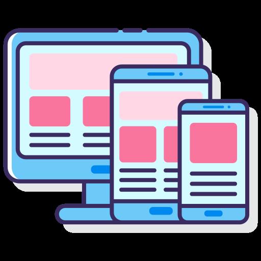 responsive Website designing services